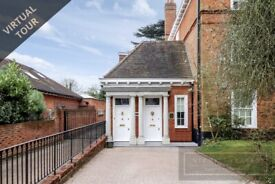 3 bedroom flat in Grange Avenue, Totteridge, London, N20 - VIRTUAL TOUR
