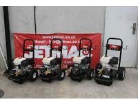 Honda Petrol Pressure washers summer sale by Jetmac