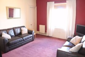 Spacious 1 bed flat to rent in City Centre