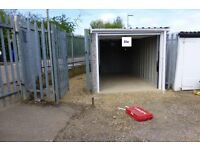 New Garages / Yards To Let In Aveley, RM15 4XA