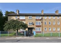 Modern Two Bed Flat with Balcony Located Close to Northumberland Park station