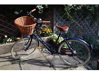 Immaculate Pashley Brittania bicycle for sale. As good as new!