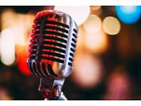 Experienced Vocal Coach Available in Greenwich