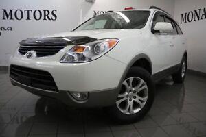 2012 Hyundai Veracruz GL Bas Millage Sieges Chaufants Sensors Pa
