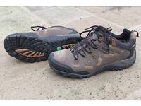 Karrimor Arete Waterproof Mens Walking Shoe