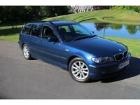 BMW 318i Touring | Great Condition