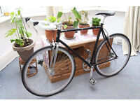 "Bike - cycling - Vintage lightweight ""racing"" style bicycle"