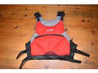 Gill youth racing buoyancy aid