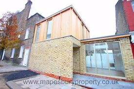 Lavish Modern 4 Bedroom House to Rent in NW6 Kilburn - Rare Architect Designed House