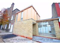4 Bed New Build House in Kilburn NW6 - 2 En Suite Shower Rooms - Near Brondesbury Station