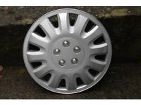 Wheel trims for 16 inch wheel