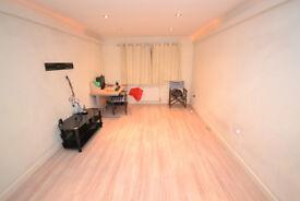 Two Double Bedroom/Bathroom Ground Floor Flat..