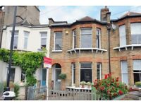 lovely 4 bed terrace house in the middle of east Dulwich