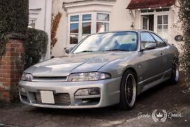 Big spec Skyline