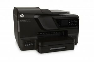 HP Officejet Pro 8600 - Printer, Fax Machine, Scanner, & Copier