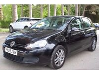Volkswagen Golf 1.4 TSI S DSG 5dr 2 KEYS, 2 OWNERS, AUTOMATIC