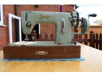 sewing machine Zephir universal model c