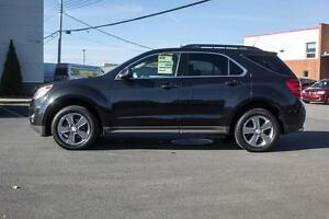 2013 Chevrolet Equinox LT AWD AWD-CAMERA-BANC CHAUFFANT-BLUETOOH