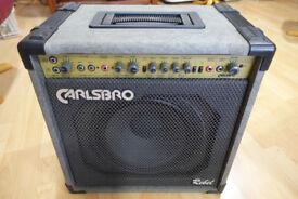 Carsbro Rebel guitar amplifier amp