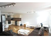NW5, ULTRA MODERN 2 DOUBLE BEDROOM, 2 MODERN BATHROOM, LARGE LOUNGE, WOOD FLOORS, KENTISH TOWN