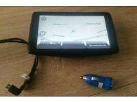 """TomTom Start 60 6"""" Uk&Roi life time maps update"""