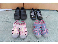 children school shoes and sandals from clark shop shoes