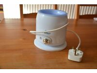 Philips AVENT Bottle Warmer & Bottle Sterilizer