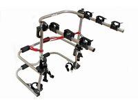 Halfords Rear Mounted Bike Rack (3 bikes)