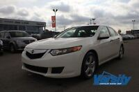 2009 Acur TSX -