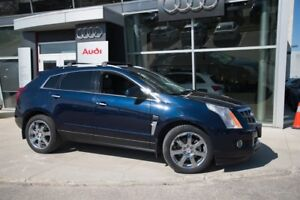 2011 Cadillac SRX AWD Premium Collection - 20'' Chrome Rims