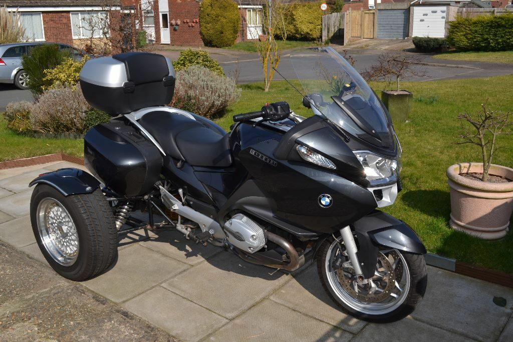 1968 Bmw For Sale >> BMW R1200RT Trike Conversion | in Wellingborough, Northamptonshire | Gumtree