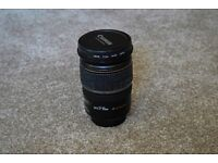 Canon 17-55mm F/2.8 IS USM EF-S Mount