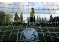 PLAY footy Players wanted CLAPHAM junction #football