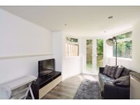 Charming 2bed apartment close to Homerton Station!