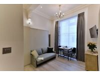 LUXURY FLAT - ALL INCLUSIVE - NOTTING HILL. NH25LG02