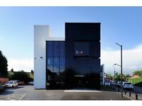 Office Space in Wilmslow, SK9   From £129 pcm*