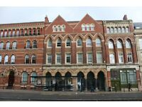 1 Modern Double Bed Apartment in City Centre on Victoria Street, £800pcm! Part- Furnished