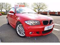 2009 (09) BMW 1 Series 2.0 118d M Sport 3dr   Yes Cars 4 u - Portsmouth