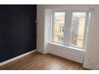 Bright Spacious unfurnished 1 bed flat available NOW £350pcm 2 minutes to Gilmour St Station