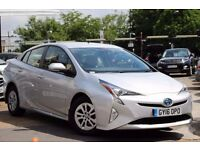 PCO CARS FOR HIRE.TOYOTA PRIUS FOR PCO HIRE
