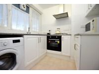 One Double Bedroom Flat. Fully Furnished with a Balcony and Close to Transport