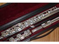 Yamaha 311 YFL flute