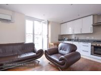 *** Stylish new build two double bedroom flat, Richmond Court, High Street, N8 ***