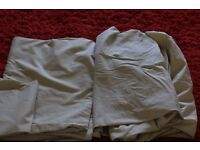 fitted sheets and quilt covers for fixed motorhome fixed bed