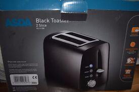 ASDA Toaster