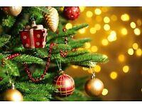 Dorridge Christmas Gift Market