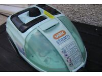 floor steamer alloy wheels steamer great in getting oil and greese off