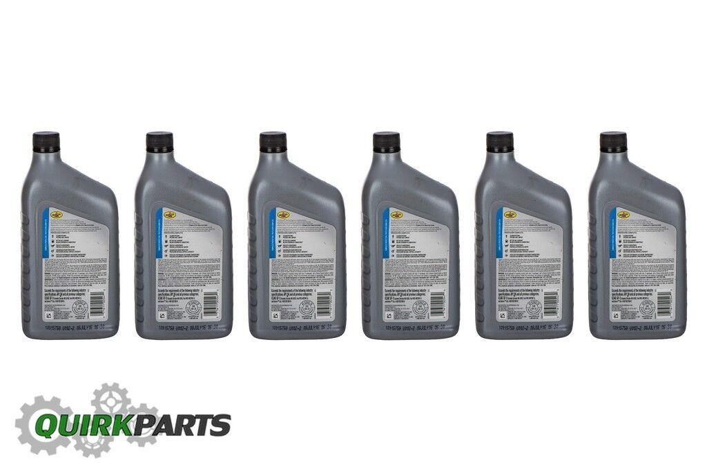 0w20 Full Synthetic Pennzoil Platinum Motor Oil 6 Quarts