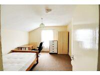 Presenting this three bedroom first floor flat in Harlesden