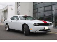 Dodge Challenger, 2014, 3.6ltr V6 auto